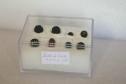 Ces perles servaient de monnaie d'échange lors des activités de traite